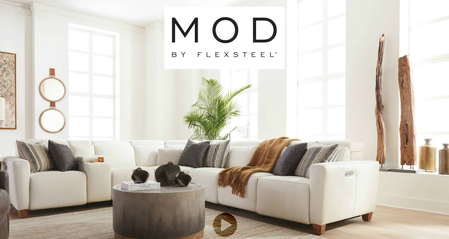 Mod by Flexsteel - Modern Modular Motion
