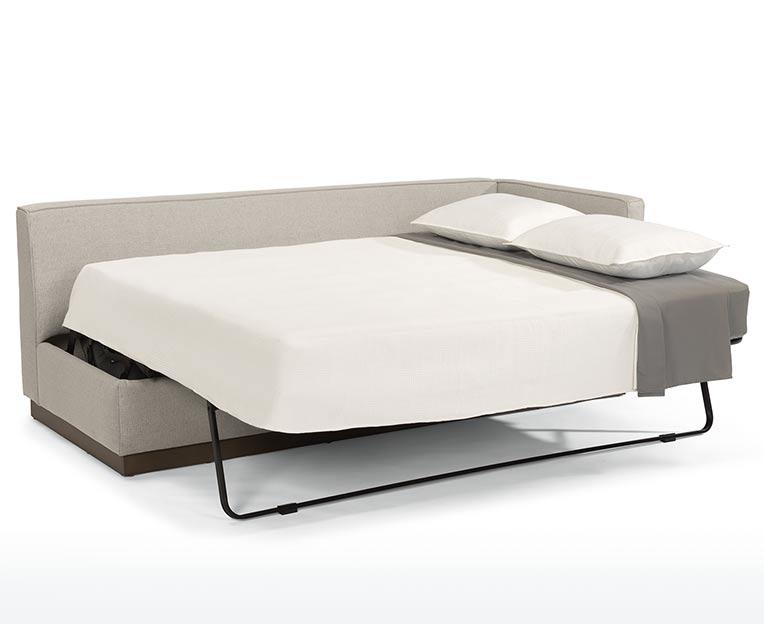 Space-Saving Sleep Innovation