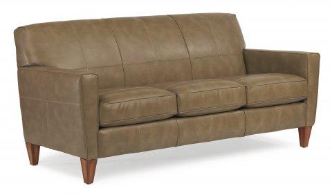 Ordinaire Nuvo Three Cushion Sofa
