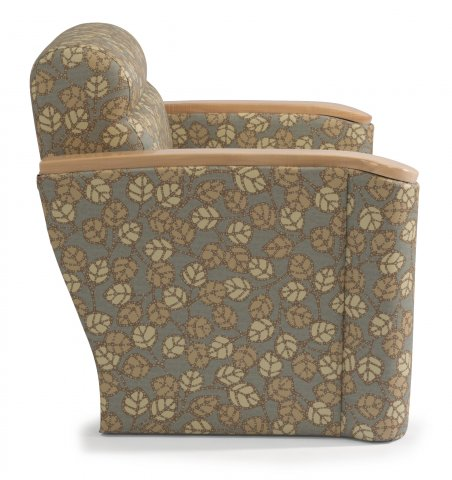 Ivanhoe Fold-Out Sleeper Chair A4093-36FT