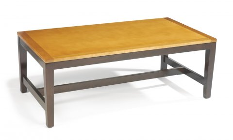 Plank Rectangular Coffee Table CA523-31NS