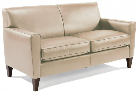 Mathis Leather Sofa C3966-30
