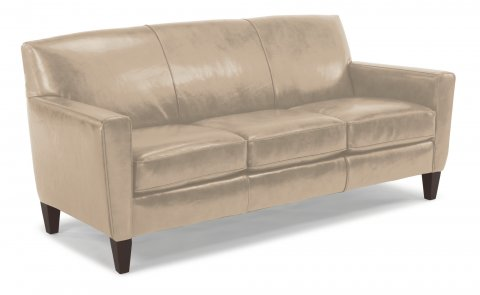 Mathis Leather Sofa C3966-31