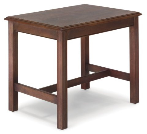 Acer Rectangular End Table H5390-01V