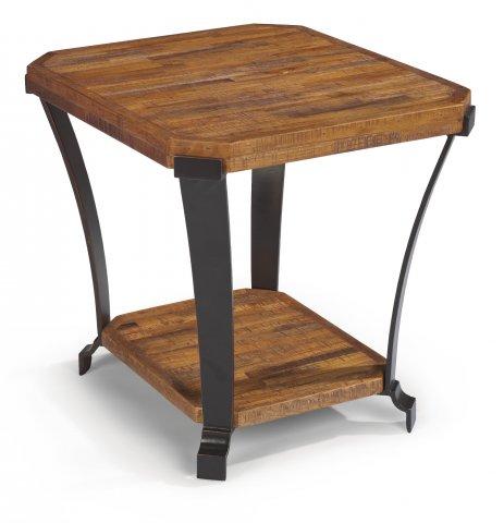 Jacamar End Table C6627-01