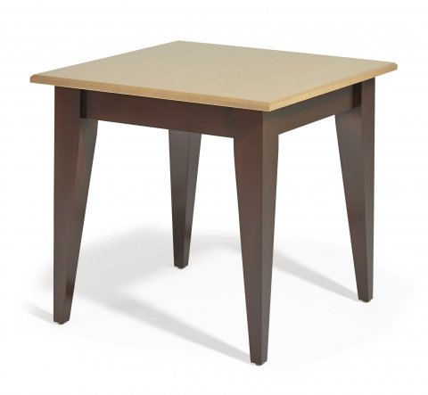 Ella Square End Table CA804-02T