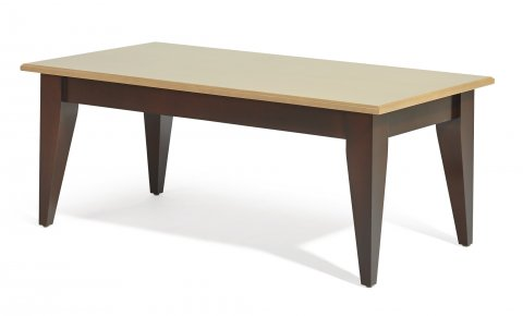Ella Rectangular Coffee Table CA804-03T