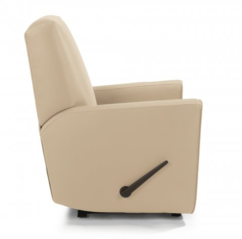 Oakdale Direct Drive Handle Recliner H5966-50RD