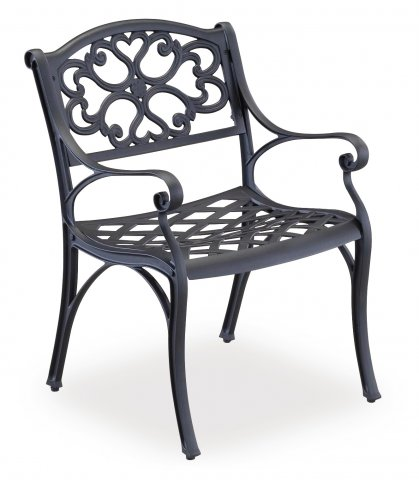Del Rey Outdoor Chairs (2 pc.) D5554-802