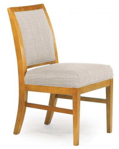 Booker Armless Dining Chair C1038-19