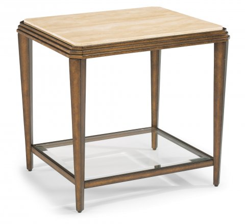 Sable End Table H6629-01