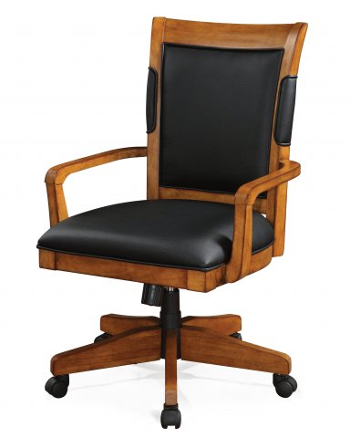 Home Office Desk Chairs Flexsteel Leather Office Chair