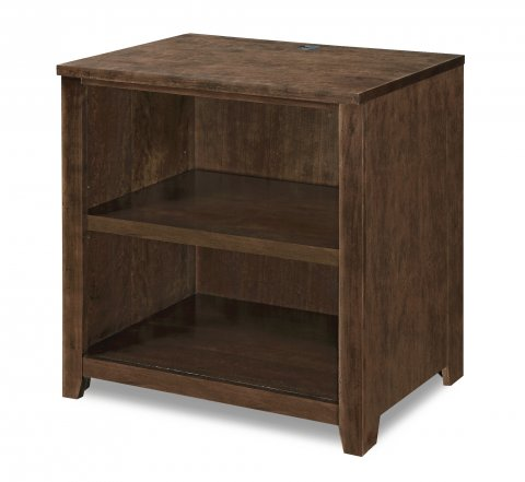 Theodore Small Bookcase W1287-755