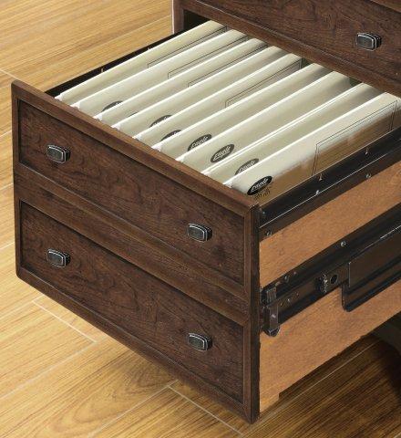 Theodore Lateral File Cabinet W1287-767