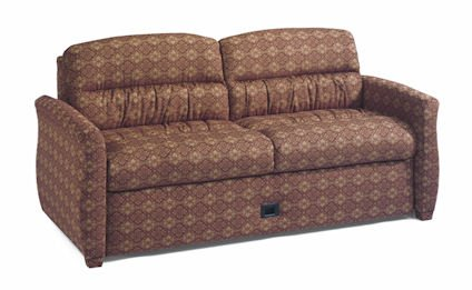Motor Home Designer Easy Bed
