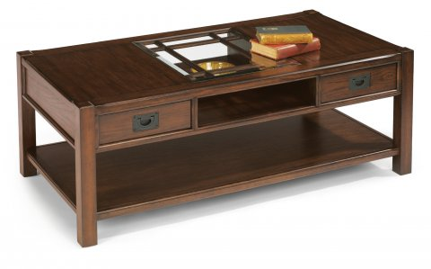 Paragon Coffee Table 6625-031