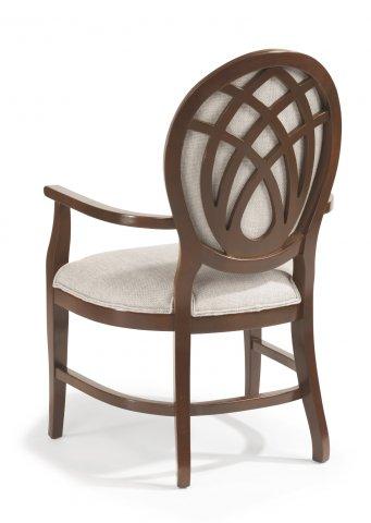 Stratus Dining Chair CZ003-10UB