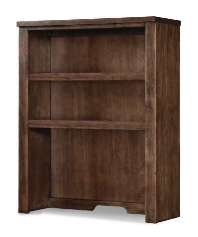 Theodore Bookcase Hutch W1287-746