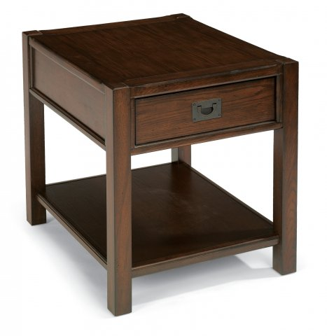Sonoma End Table 6625-01