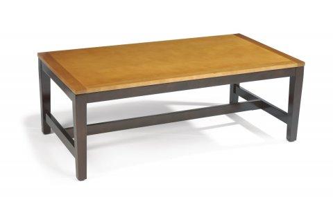 Plank Rectangular Coffee Table HA523-31NS