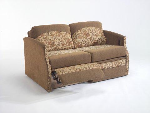 RV Sofas RV Couch Flexsteel Recreation