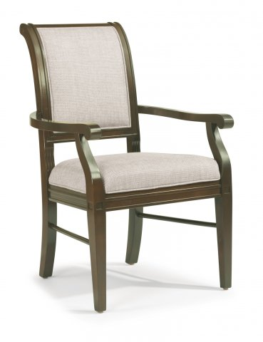 Toile Dining Chair CZ001-10