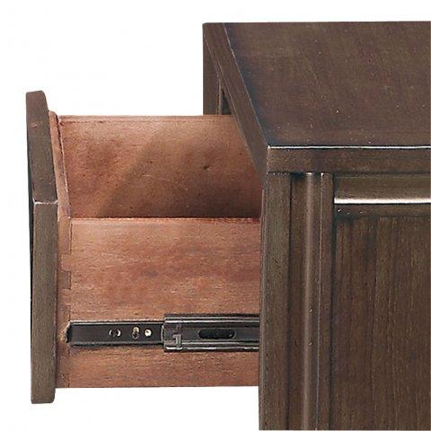 Theodore Executive Desk W1287-734