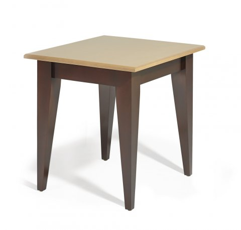 Ella Square End Table HT001-01T