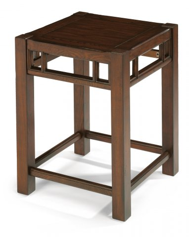 Paragon Chairside Table 6625-07