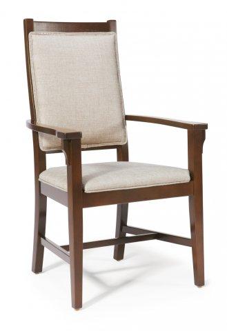 Pillar Dining Chair CZ006-10UB