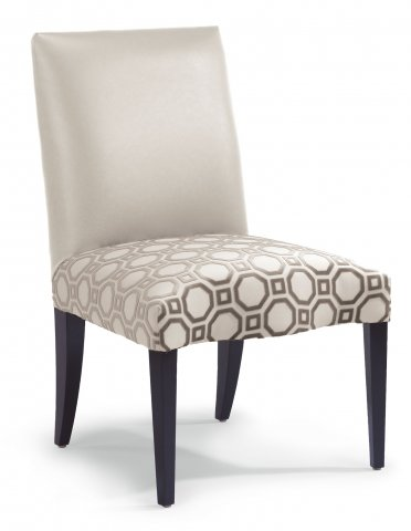 Dapper Armless Chair CA558-19