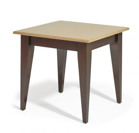 Ella Square End Table HT001-02T