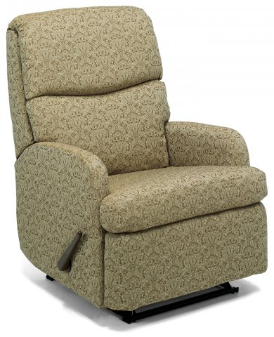 Heavy Duty Firefighter Recliner F277R-500