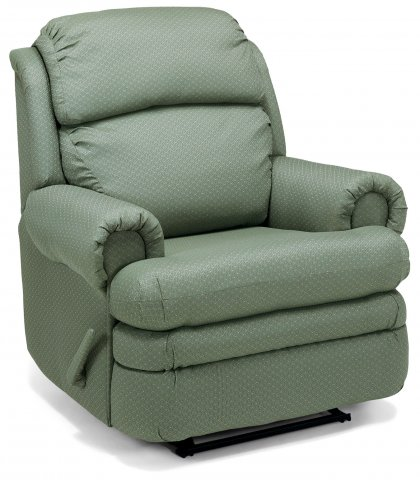Heavy Duty Firefighter Recliner F482R-500