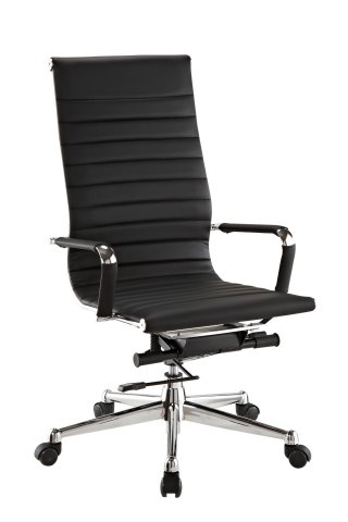 Pantera High Back Desk Chair 6041-80B