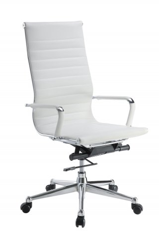 Pantera High Back Desk Chair 6041-80W