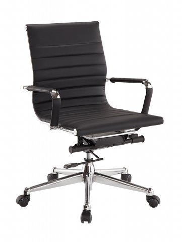 Low Back Desk Chair