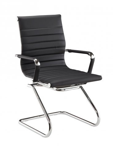 Pantera Metal Guest Chair 6041-82B