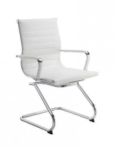 Pantera Metal Guest Chair 6041-82W