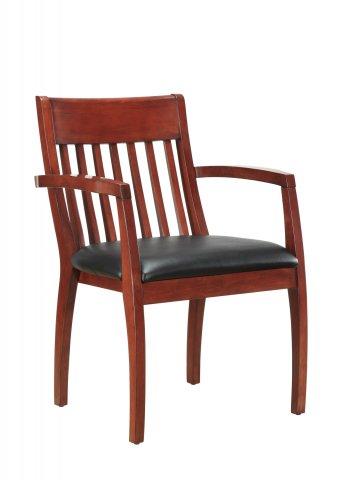 Bentley Slat Back Guest Chair 6520-2004