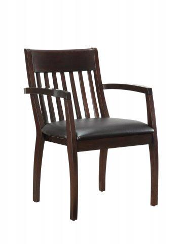 Bentley Slat Back Guest Chair 6520-2012
