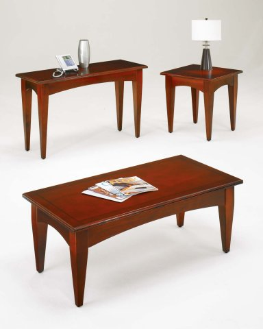 Belmont End Table 7132-10