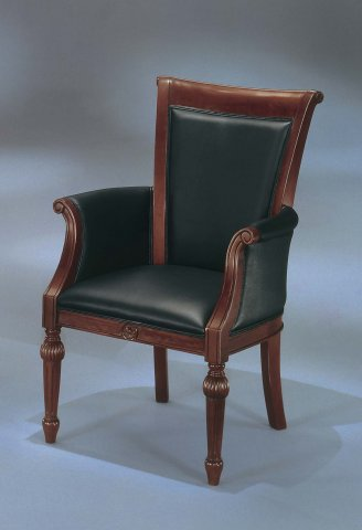 Del Mar High Back Guest Chair 7302-821