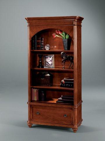 Antigua Lateral File Bookcase 7480-08
