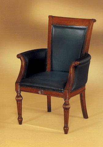 Antigua High Back Guest Chair 7480-821