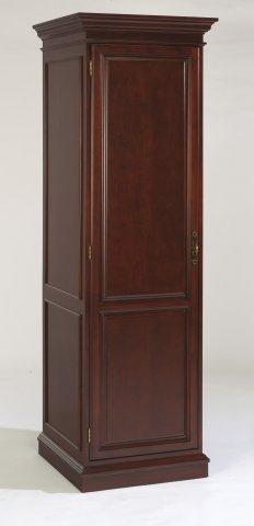 Keswick Left-Hand Facing Single Door Wardrobe 7990-05LH