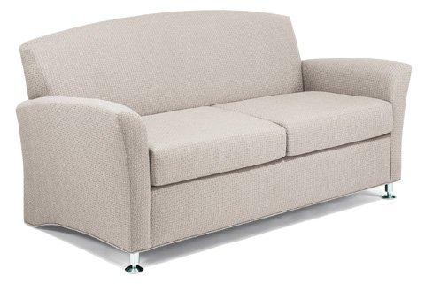 single sleeper sofa
