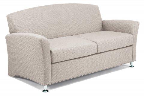 Serium Queen Sleeper Sofa C2416-44