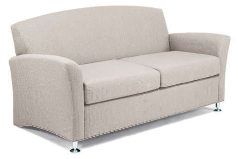 Serium Queen Sleeper Sofa C2416-44