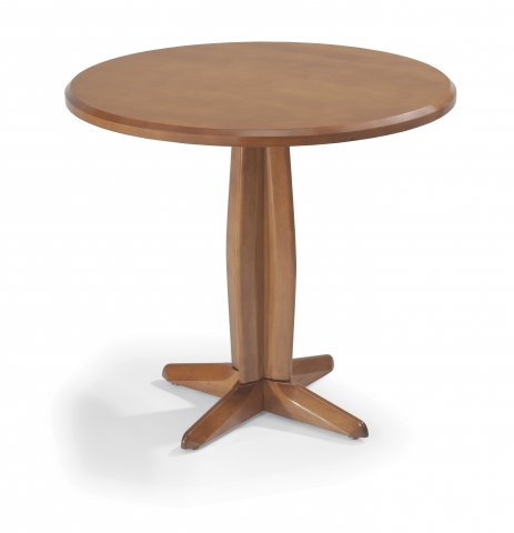 Vessel Round Dining Table C46RD-BIST